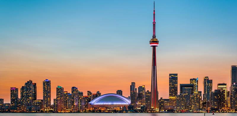 Canada tax refund